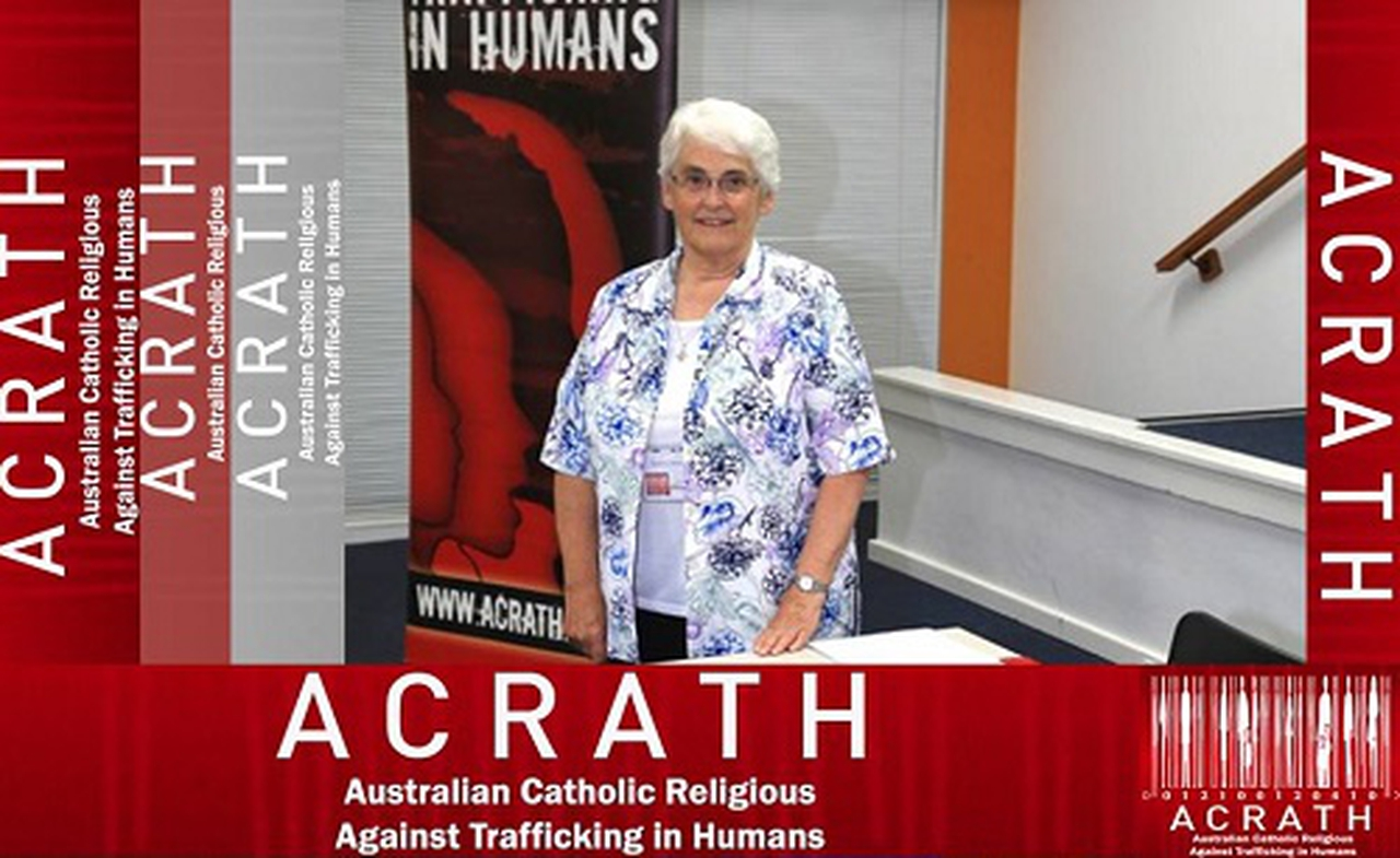 New president of ACRATH