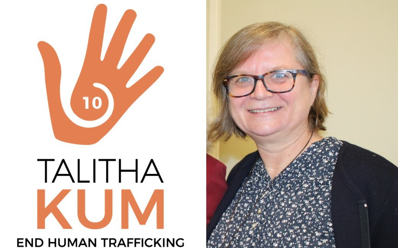 Talitha Kum: a 10-year history bearing witness worldwide against trafficking in persons
